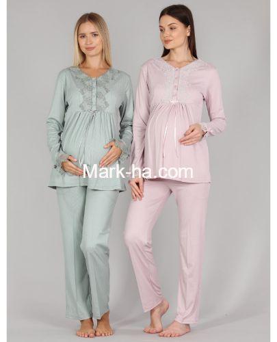 Bone Club Melissa Pijama Takım 5312