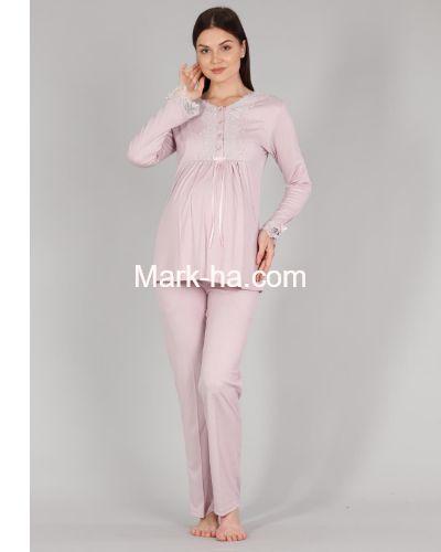 Bone Club Melissa Pijama Takım 5312-2