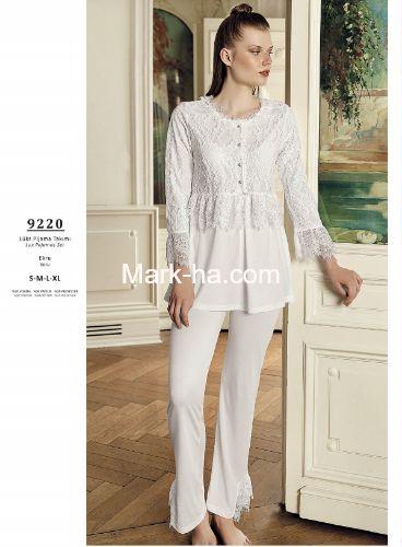 Artış Lüx Pijama Takım 9220