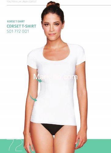 Ten Korse T-shirt 501772001